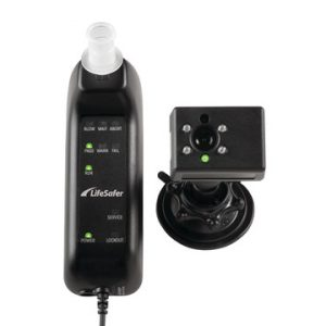 Ignition Interlock Device LifeSafer