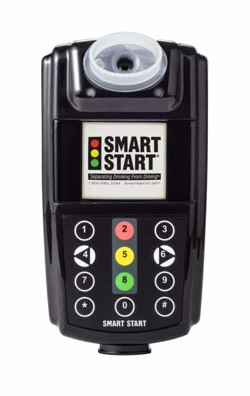 Ignition Interlock Device by Smart Start