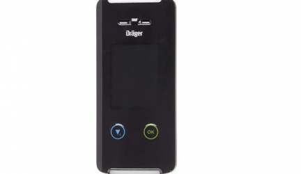 Draeger Interlock 7000 Reviews